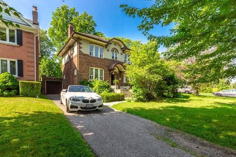 House for sale at 202 Dinnick Cres Toronto Ontario - MLS: C4527708