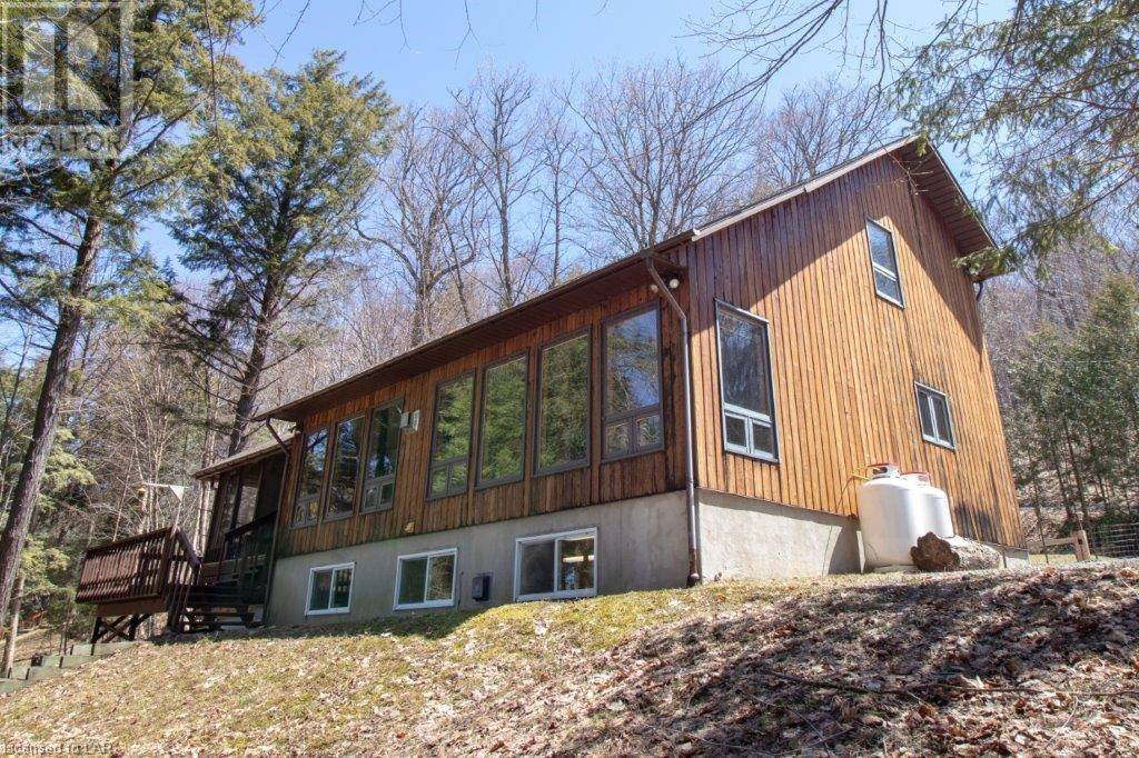 House for sale at 202 East Bay Rd South River Ontario - MLS: 217787