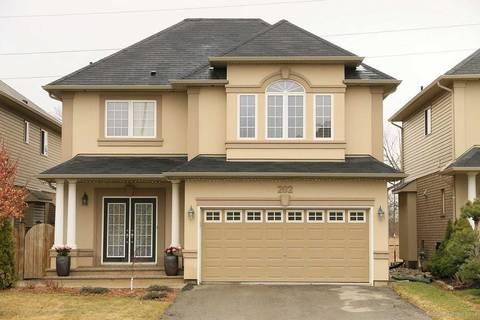 House for sale at 202 Fair St Hamilton Ontario - MLS: X4415758