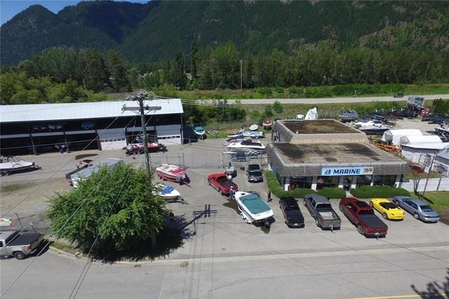 Residential property for sale at 202 Finlayson St Sicamous British Columbia - MLS: 10197121