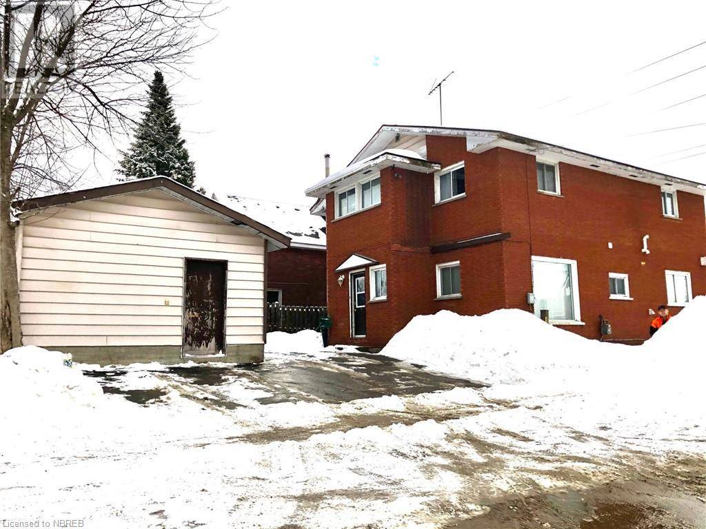 House for sale at 202 First Ave East North Bay Ontario - MLS: 244280
