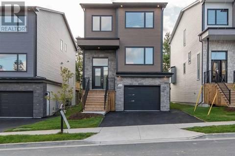 House for sale at 202 Fleetview Dr Halifax Nova Scotia - MLS: 201912565