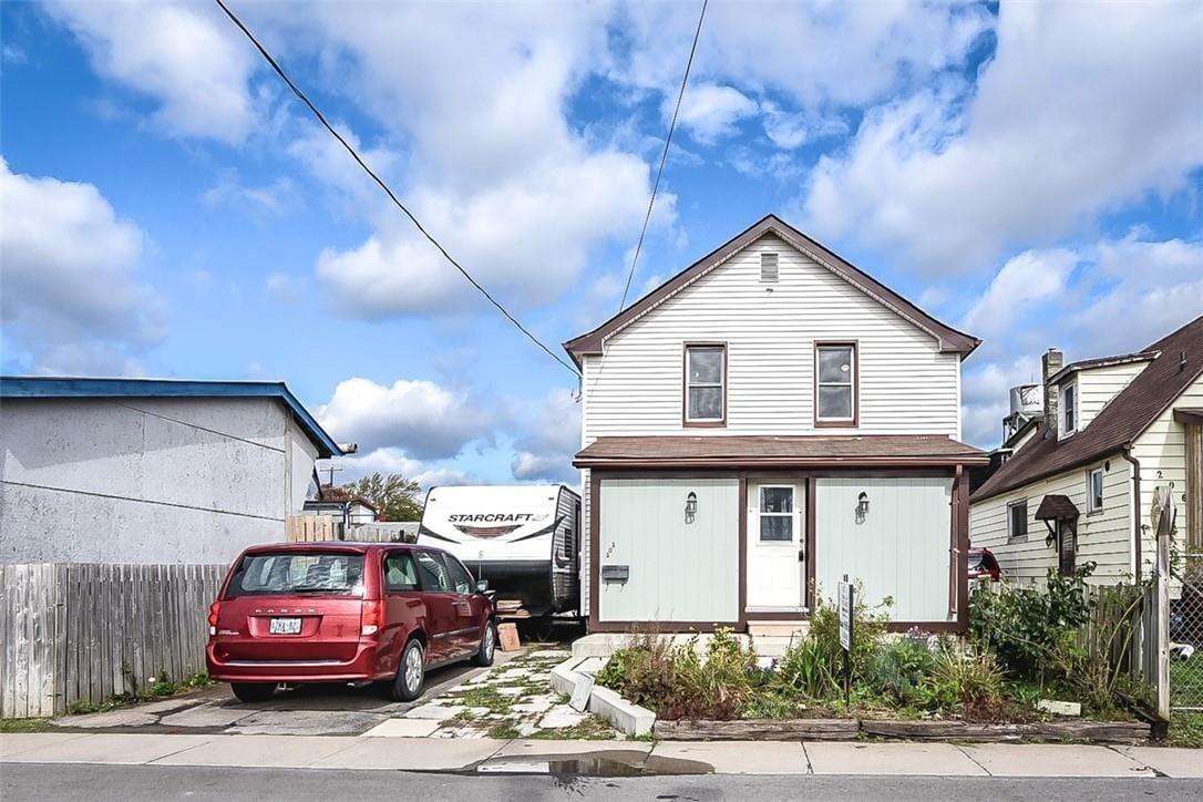 House for sale at 202 Fraser St Port Colborne Ontario - MLS: H4090367