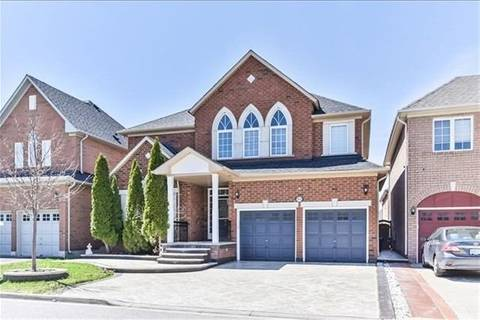 House for sale at 202 Fred Mclaren Blvd Markham Ontario - MLS: N4428390