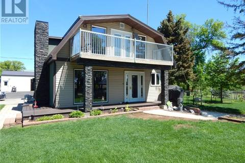House for sale at 202 Gawthrop St Radville Saskatchewan - MLS: SK734024