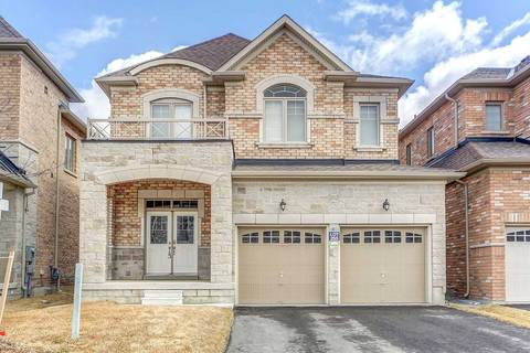 House for sale at 202 Gibson Circ Bradford West Gwillimbury Ontario - MLS: N4404939