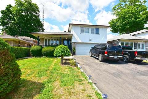 House for sale at 202 Grandravine Dr Toronto Ontario - MLS: W4847090