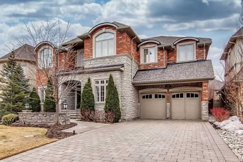 House for sale at 202 Grandvista Cres Vaughan Ontario - MLS: N4725945