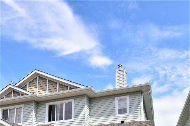 Townhouse for sale at 202 Graywood Me Stony Plain Alberta - MLS: E4208794