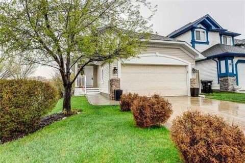 House for sale at 202 Hidden Valley Gr Northwest Calgary Alberta - MLS: C4297281