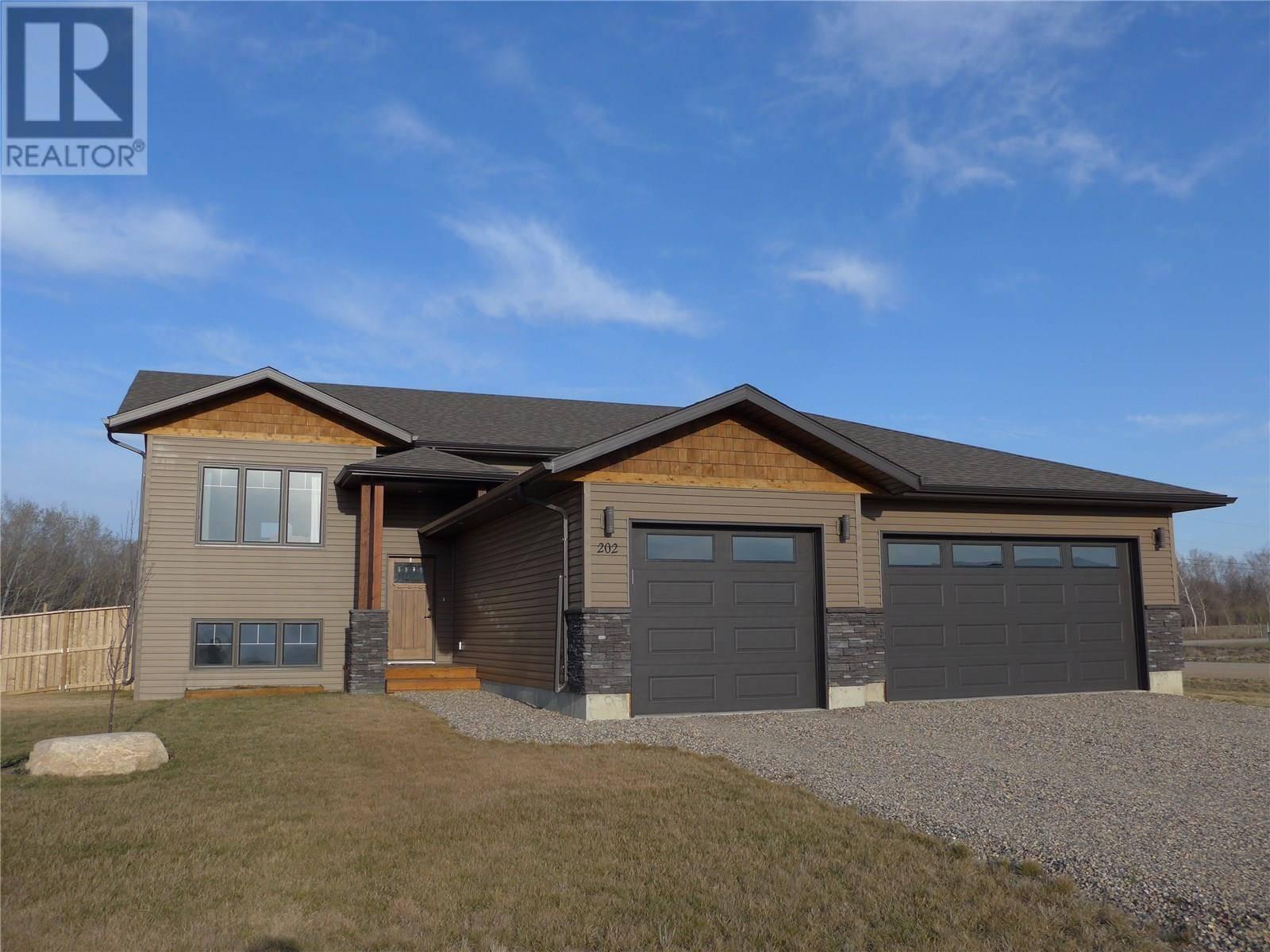 House for sale at 202 Hill Rd North Hepburn Saskatchewan - MLS: SK787877