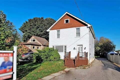 House for sale at 202 Hillside Ave Oshawa Ontario - MLS: E4959396