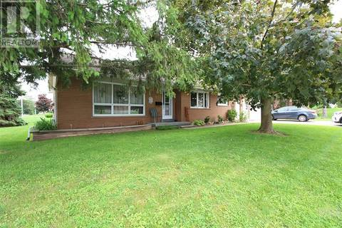 House for sale at 202 Hinks St Walkerton Ontario - MLS: 30747850