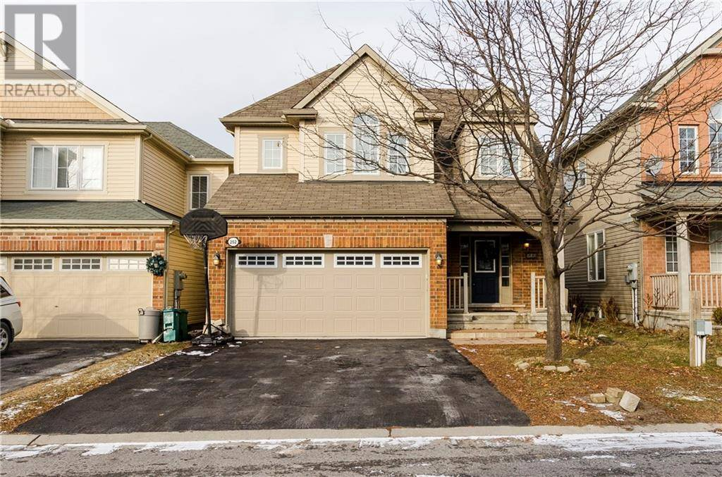 House for sale at 202 Kohilo Cres Ottawa Ontario - MLS: 1177488