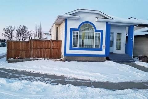 House for sale at 202 Laguna Circ Northeast Calgary Alberta - MLS: C4287122