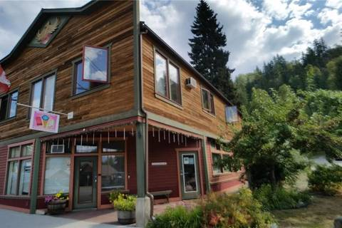 Residential property for sale at 202 Lake Ave Silverton British Columbia - MLS: 2437577