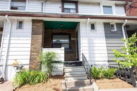 Townhouse for sale at 202 Lansdowne Ave Toronto Ontario - MLS: W4947842