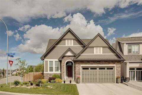 House for sale at 202 Mahogany Pl Southeast Calgary Alberta - MLS: C4297039