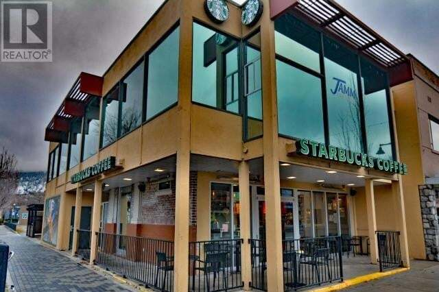Commercial property for sale at 202 Main St Penticton British Columbia - MLS: 184516