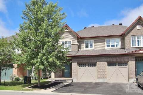 House for sale at 202 Manorwood Cres Ottawa Ontario - MLS: 1201131