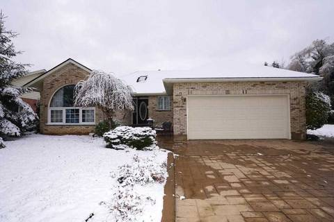 House for sale at 202 Michael Dr Welland Ontario - MLS: X4648507