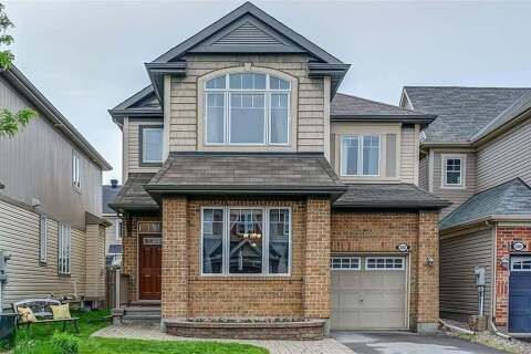 House for sale at 202 Mistral Wy Ottawa Ontario - MLS: 1194009
