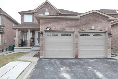 House for sale at 202 Mountainberry Rd Brampton Ontario - MLS: W4423210