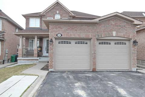 House for sale at 202 Mountainberry Rd Brampton Ontario - MLS: W4423210