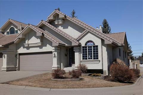 Townhouse for sale at 202 Palisbriar Pk Southwest Calgary Alberta - MLS: C4293823