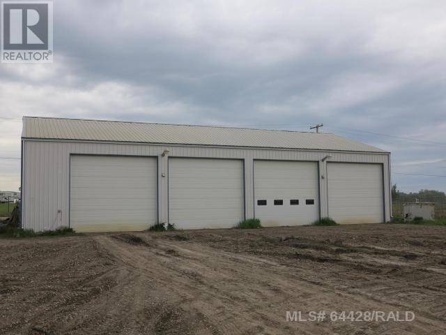 Commercial property for sale at 202 Pearson Little Ave Maidstone Saskatchewan - MLS: 64428