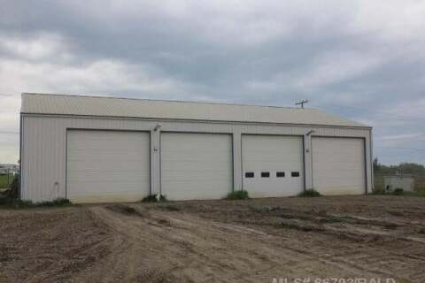 Commercial property for sale at 202 Pearson Little Avenue  Maidstone Alberta - MLS: LLI66793