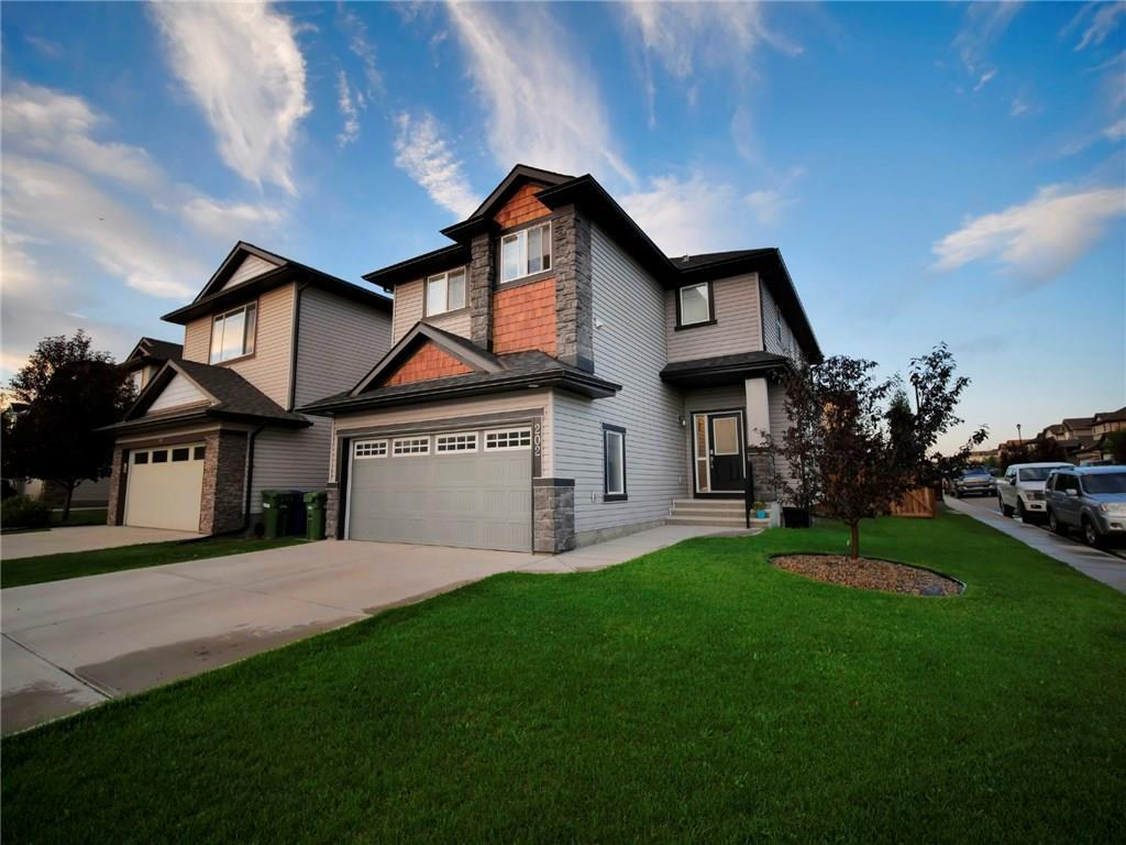 Removed: 202 Prairie Springs Crescent Southwest, Airdrie, AB - Removed on 2018-11-01 05:51:12