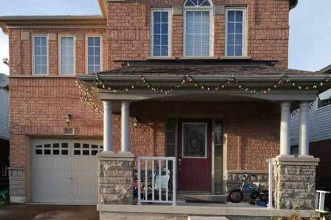 House for rent at 202 Reeves Way Blvd Whitchurch-stouffville Ontario - MLS: N4662678
