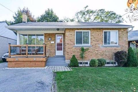 House for sale at 202 Riverplace Cres Milton Ontario - MLS: W4604894