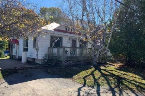 House for sale at 202 Robert St Penetanguishene Ontario - MLS: 40033347