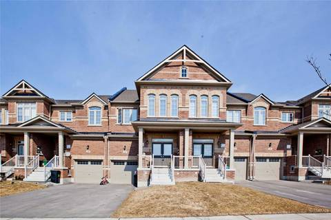 Townhouse for sale at 202 Roy Harper Ave Aurora Ontario - MLS: N4388904