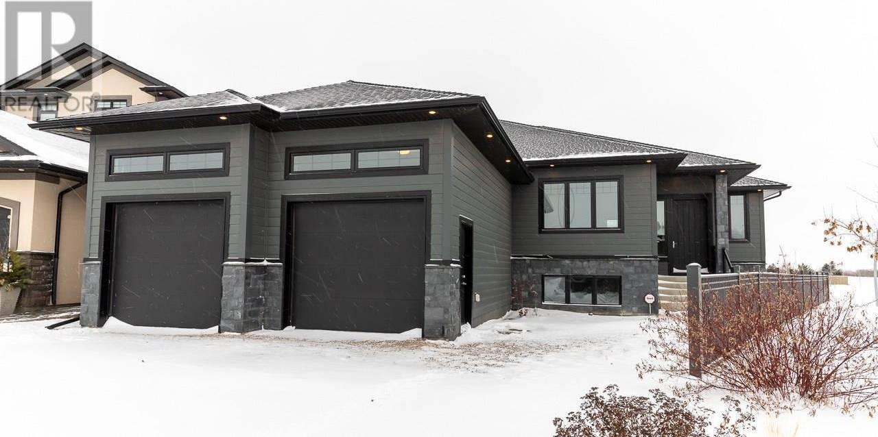 House for sale at 202 Sauer Cres Saskatoon Saskatchewan - MLS: SK787195