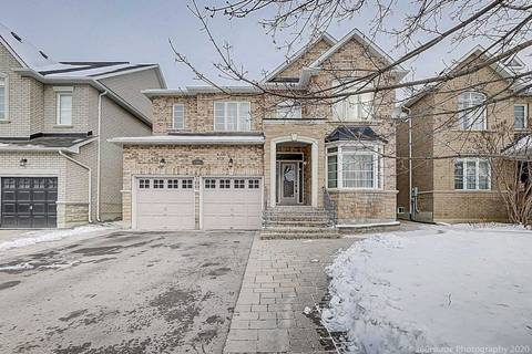 House for sale at 202 Seabreeze Ave Vaughan Ontario - MLS: N4663697