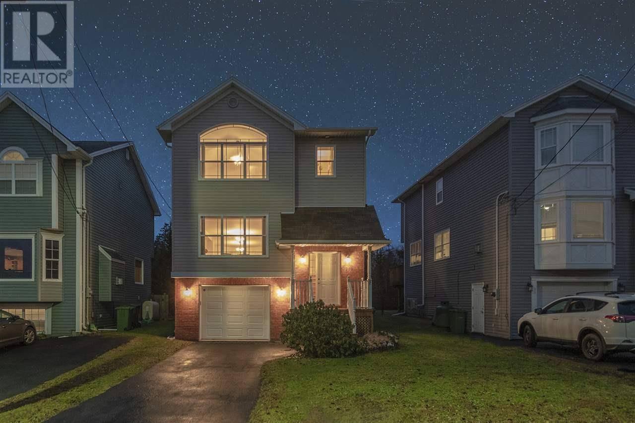 House for sale at 202 States Ln Beechville Nova Scotia - MLS: 201927137