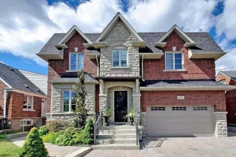House for sale at 202 Times Rd Toronto Ontario - MLS: W4907985