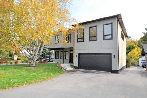 House for sale at 202 Townsend Ave Burlington Ontario - MLS: W4680903