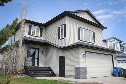 House for sale at 202 West Terrace Point(e) Cochrane Alberta - MLS: C4245499