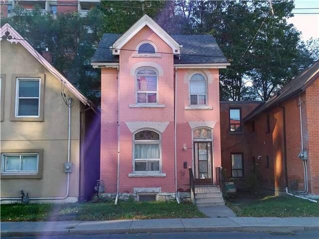 Sold: 202 Wilson Street, Hamilton, ON