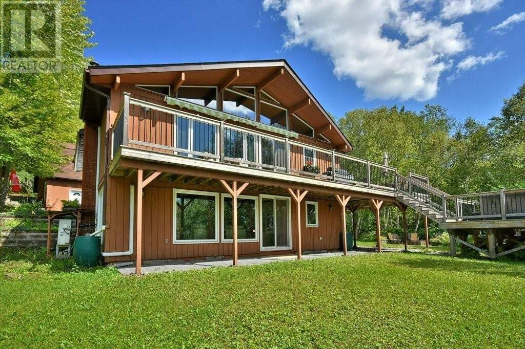 House for sale at 202 Woodbine Ln Upper Kingsclear New Brunswick - MLS: NB043198