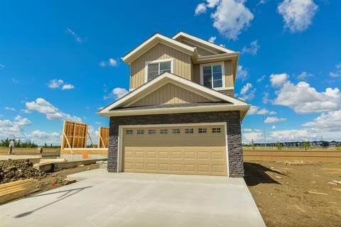 House for sale at 2020 160 St Sw Edmonton Alberta - MLS: E4162129