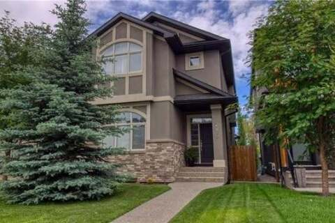 Townhouse for sale at 2020 23 Ave Northwest Calgary Alberta - MLS: C4306089