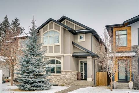 Townhouse for sale at 2020 23 Ave Northwest Calgary Alberta - MLS: C4292626
