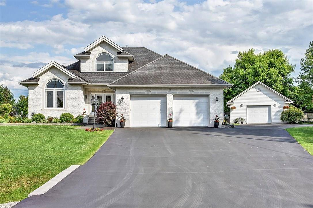 House for sale at 2020 Cassandra St Vars Ontario - MLS: 1130047