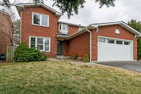 House for sale at 2020 Elm Rd Oakville Ontario - MLS: W4729753