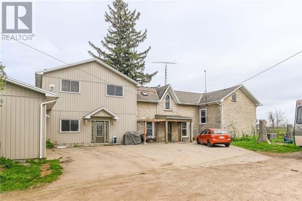House for sale at 2020 Safari Rd Flamborough Ontario - MLS: 30815085